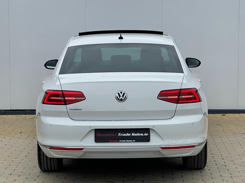 Volkswagen Passat GT 1.6TDI DSG