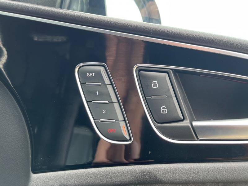 Audi A6 Black Edition Ultra 190BHP