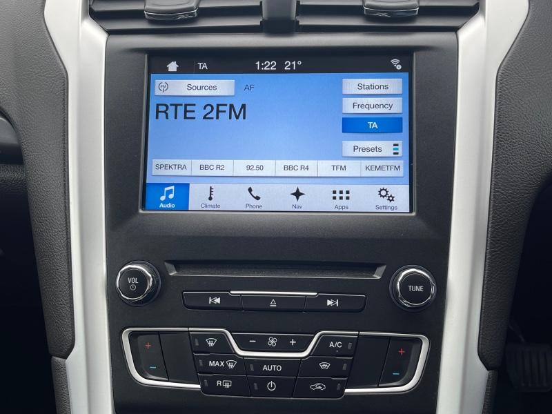 Ford Mondeo Zetec Nav ECOnetic TDCI 150 ECOnetic Start/Stop