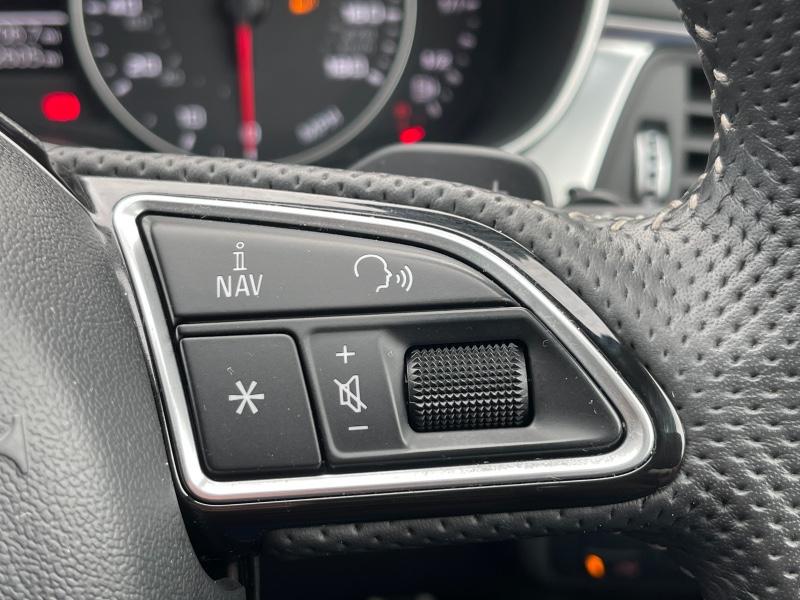Audi A6 S-Line Ultra 190BHP 182