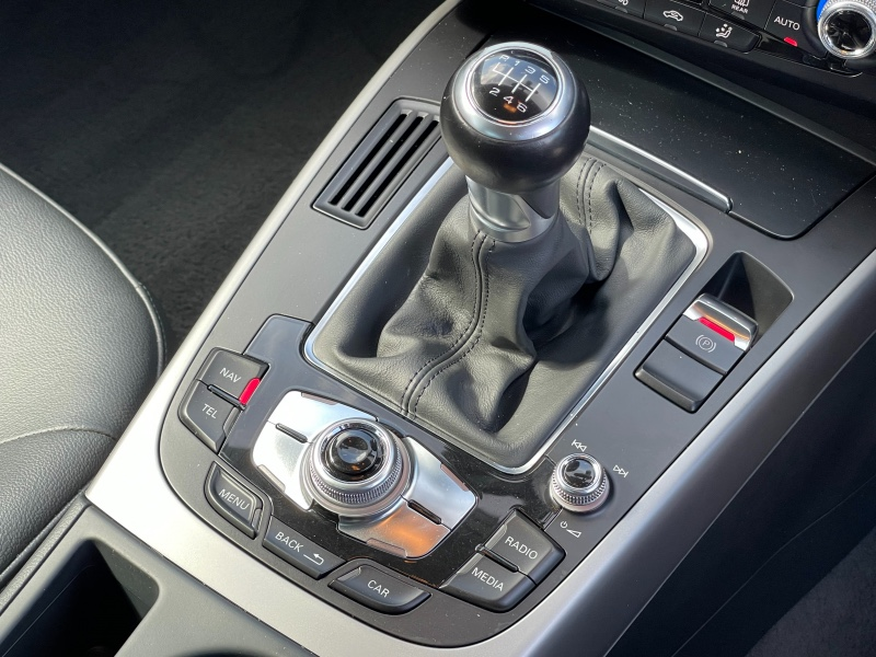 Audi A5 A5 2.0 TDI SE TECHNIK 174BHP 5