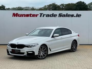 BMW 5 Series 530E M-SPORT PLUS 182