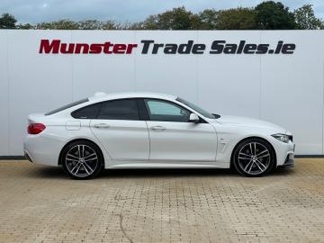 BMW 4 Series 420D M-Sport Plus M-Performance 172