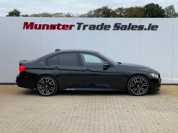 BMW 3 Series 330E M-Sport Plus Huge spec