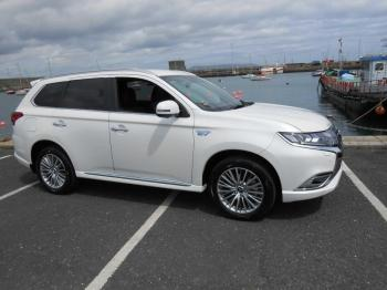 Mitsubishi Outlander PHEV Instyle (Discounted Price)