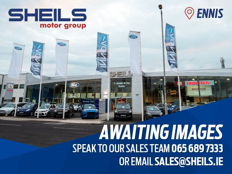 Used Ford Focus 2018 in Clare