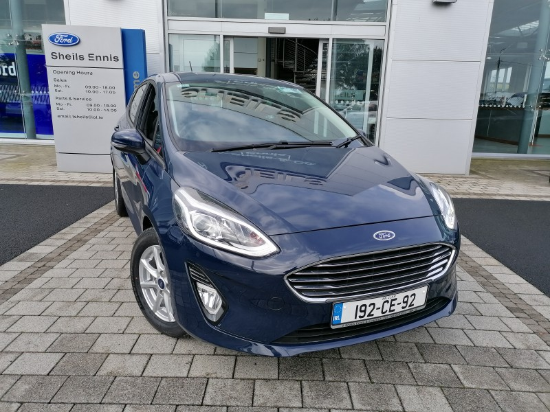 Used Ford Fiesta 2019 in Clare