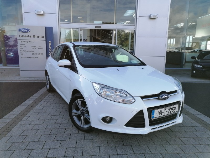 Used Ford Focus 2014 in Clare