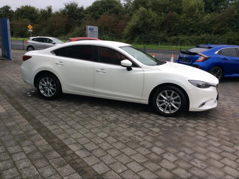 Used Mazda 6 2016 in Limerick