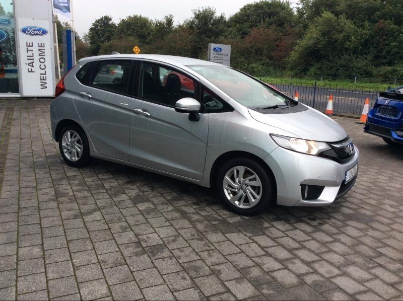Used Honda Jazz 2017 in Limerick