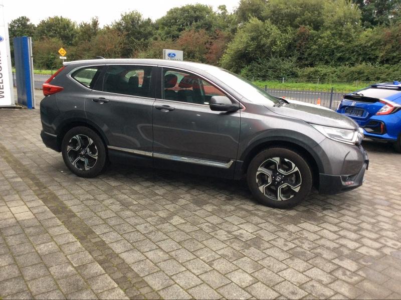 Used Honda CR-V 2019 in Limerick