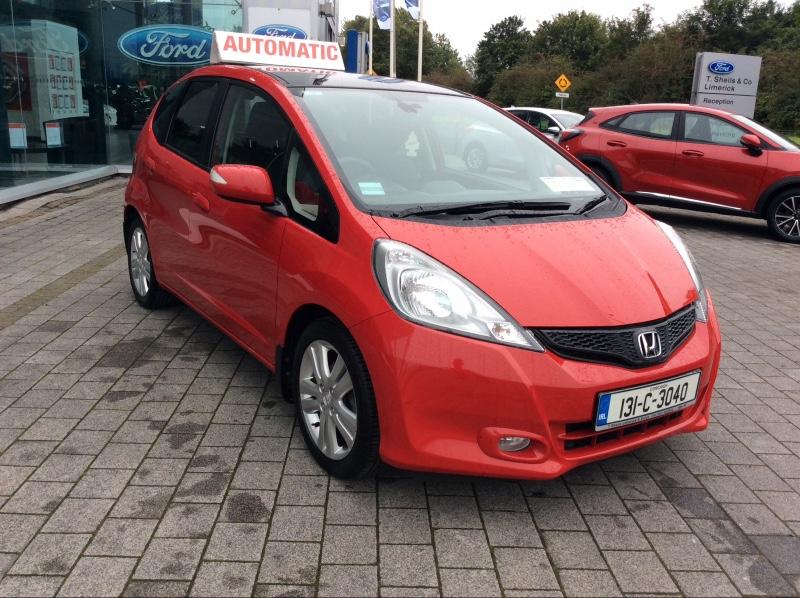 Used Honda Jazz 2013 in Limerick