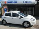 2017 Fiat Punto EASY 1.2 8V 69HP 4DR. From €41 P/Week with a minimum 10% deposit. T's & C's apply €8,900