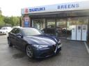2018 Alfa Romeo Giulia 2.2TD Speciale. Finance from €147 P/week with a minimum of 10% deposit .T's & C's apply €36,900