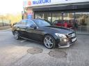 2017 Mercedes-Benz C-Class AMG Line Cd Start/Stop . From €125 P/Week with aminimum 10% Deposit .T's & C's apply €29,900