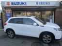 2018 Suzuki Vitara GLX DIESEL 5DR From €86 P/Week with a minimum 10% deposit. T's & C's apply €20,900
