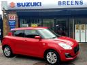 2017 Suzuki Swift NEW ARRIVAL!! SZ-T Boosterjet From €227 P/Month with a minimum 10% deposit. T's & C's apply €12,750