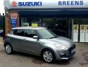 2019 Suzuki Swift NEW ARRIVAL!! SZ-T Boosterjet From €265 P/Month with a minimum 10% deposit. T's & C's apply €14,900