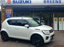 2020 Suzuki Ignis 1.2 DUALJET SZ-T 5DR,Available on PCP with a Minimum 20% deposit over 3 yrs €18,200