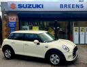 2018 MINI Cooper 1.5 automatic From €389 P/Month with a minimum 10% deposit T's & C's apply €21,900