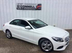 2015 Mercedes-Benz C-Class Finace Available From €79 per Week With NO DEPOSIT €17,500