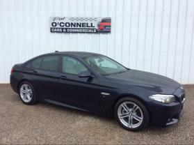2016 BMW 5 Series Finace Available From €49 per Week With NO DEPOSIT €24,000