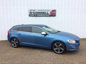 2015 Volvo V60 R Design D4 Available From €49 Per Week €10,750