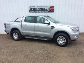 2016 Ford Ranger Limited 4x4 Tdci  €19,950