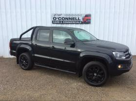 2015 Volkswagen Amarok Highline 4motion Available From €59 Per Week  €19,950