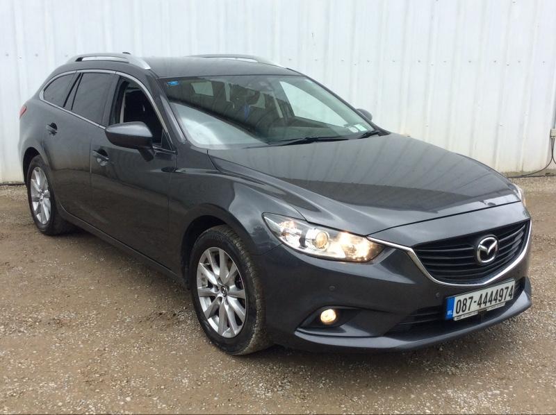 Used Mazda 6 2014 in Limerick