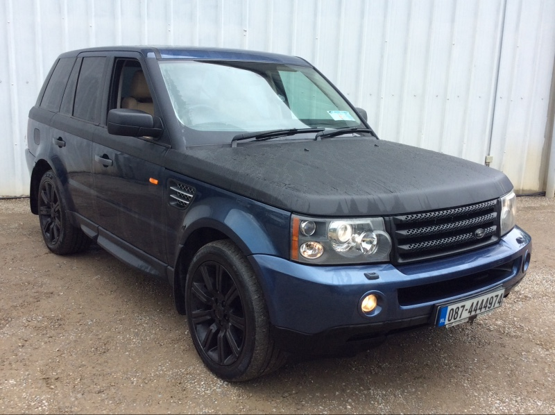 Used Land Rover Range Rover Sport 2006 in Limerick