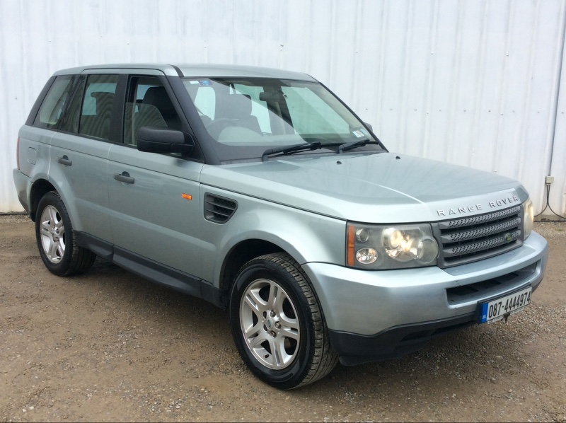 Used Land Rover Range Rover 2005 in Limerick