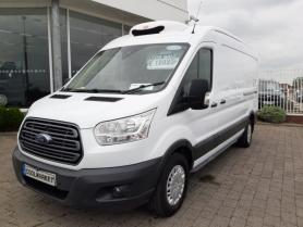 Ford Transit Fridge / Freezer Van with overnight plug in €19,995