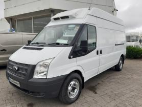 Ford Transit Chiller Van with Overnight Plug in €10,995
