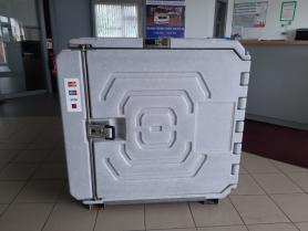 LDV V80 Insulated Fridge Freezer Containers at Coolmarket €3,500