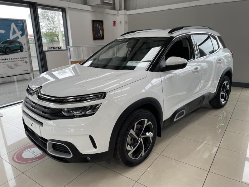 Used Citroen C5 AirCross 2021 in Mayo