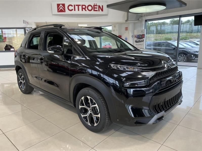 Used Citroen C3 AirCross 2021 in Mayo