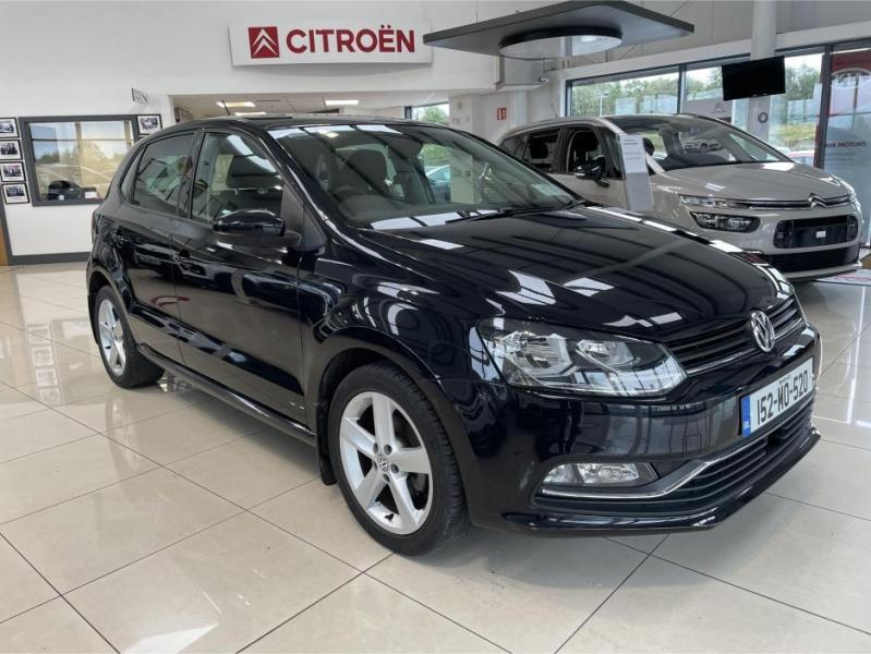 Used Volkswagen Polo 2015 in Mayo