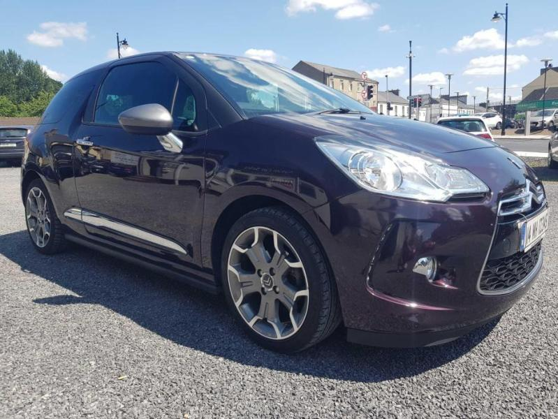 Used Citroen DS3 2014 in Meath
