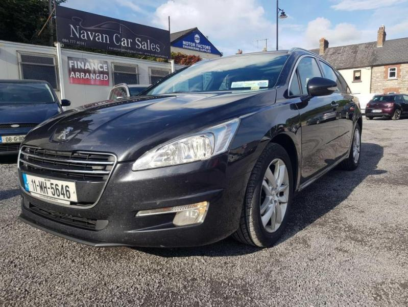 Used Peugeot 508 2011 in Meath