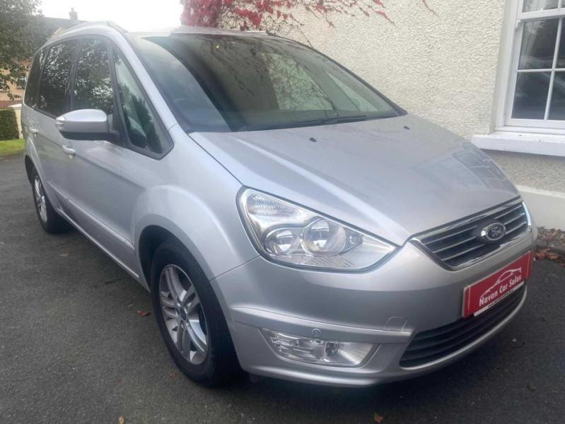 Used Ford Galaxy 2015 in Meath