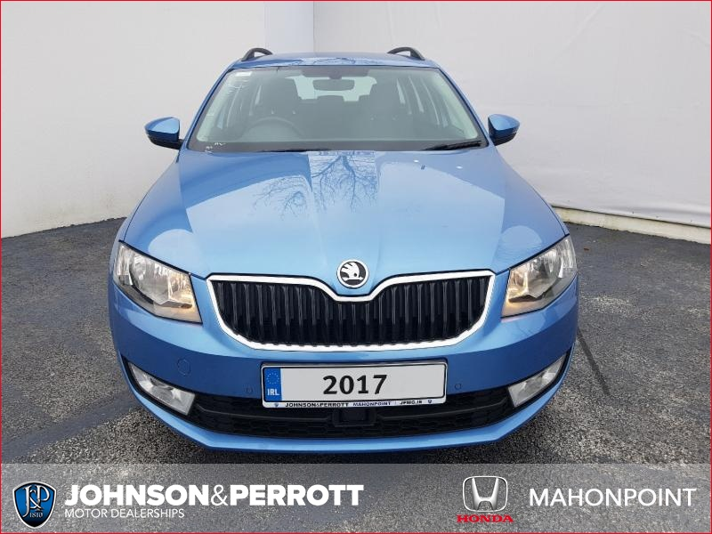 Skoda Skoda Octavia (ND6) SE TECHNOLOGY PACK