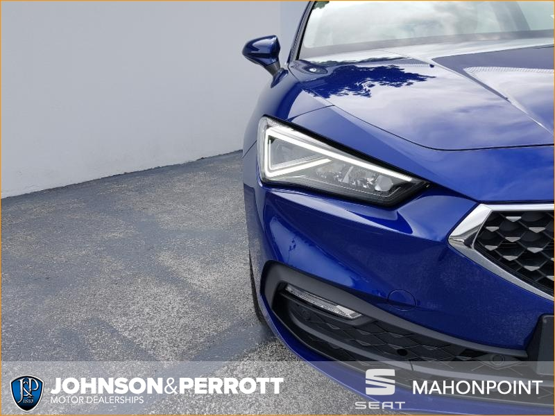 SEAT SEAT Leon XCELLENCE TOP SPEC (FULLY SANITISED)