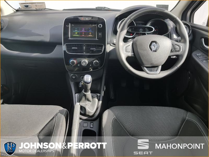 Renault Renault Clio (191) IV DYNAMIQUE NAV TCE 90 HIGH SPEC AS NEW (FULLY SANITISED)