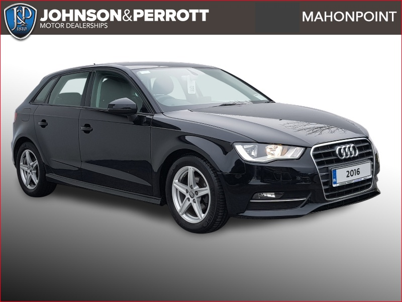 Audi Audi A3 (GD6) 1.6 SE ULTRA  As New  Very Low Kms ( FULLY SANITISED)