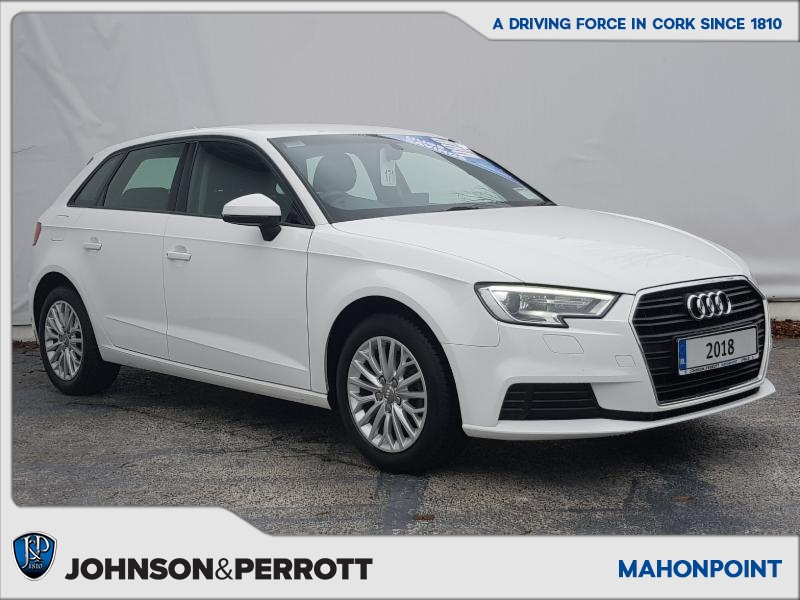 Audi Audi A3 (FJ1) 1.5 150BHP DONT MISS THIS ONE (FULLY SANITISED)