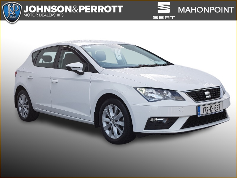 SEAT Leon (172) PA 1.6TDI 90HP SE 5DR LOW KMS DONT MISS THIS ONE (FULLY SANITISED)