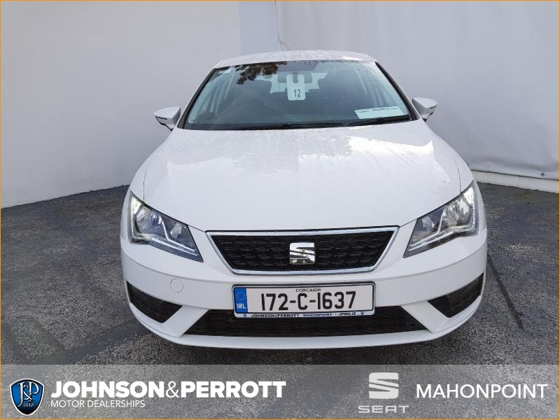 SEAT SEAT Leon (172) BEST COLOUR COMBINATION TINY KMS