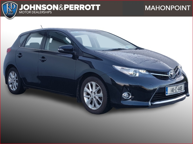 Toyota Auris (141) 1.33 LUNA  AS NEW LOW KMS ( FULLY SANITISED )