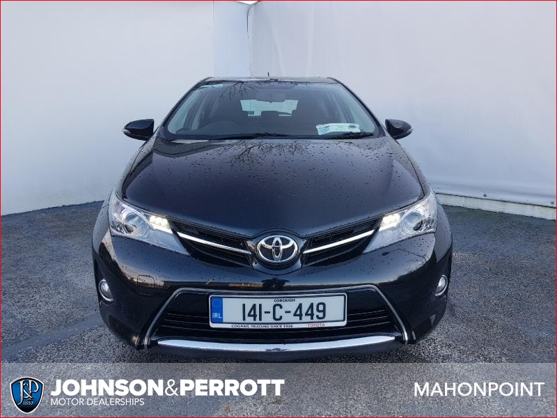 Toyota Toyota Auris (141) 1.33 LUNA  AS NEW LOW KMS ( FULLY SANITISED )
